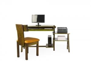 Vidyavaridhi computer table set