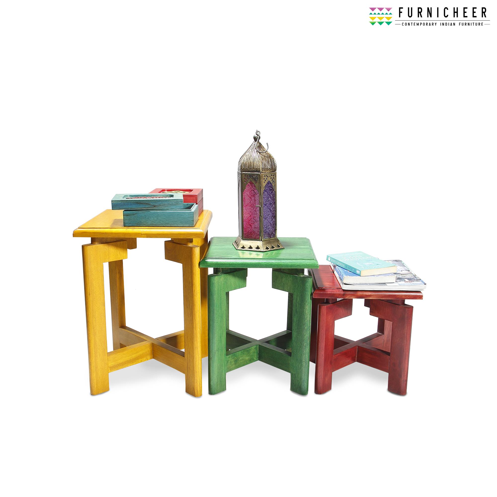 1.SIDE & END TABLE SKU TBST0001
