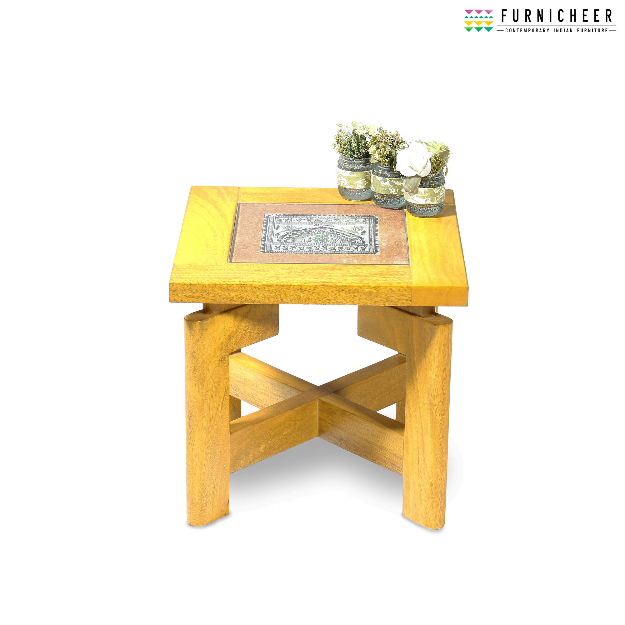1.SIDE & END TABLE SKU TBYL7282