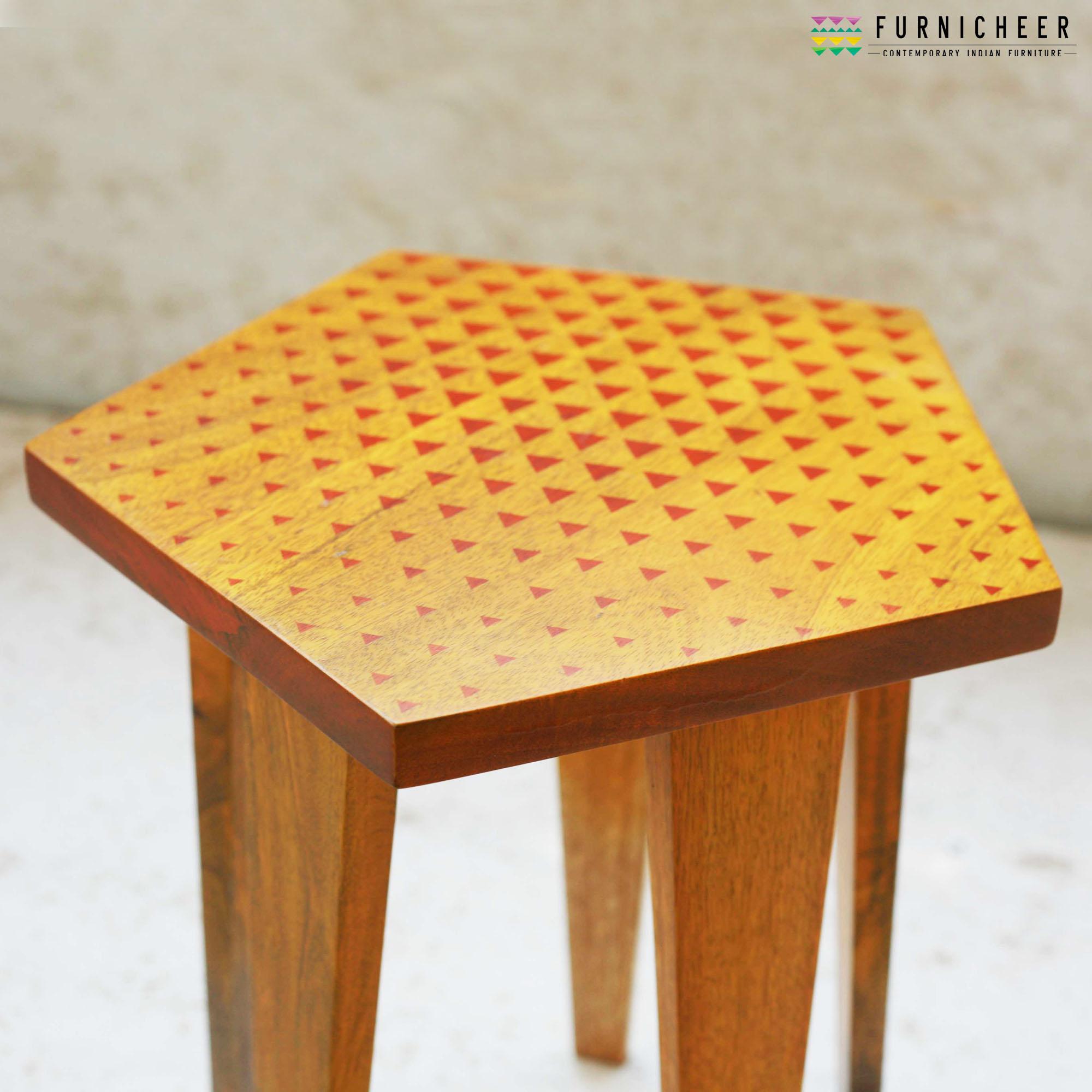 2.SIDE & END TABLE SKU TYSR0001