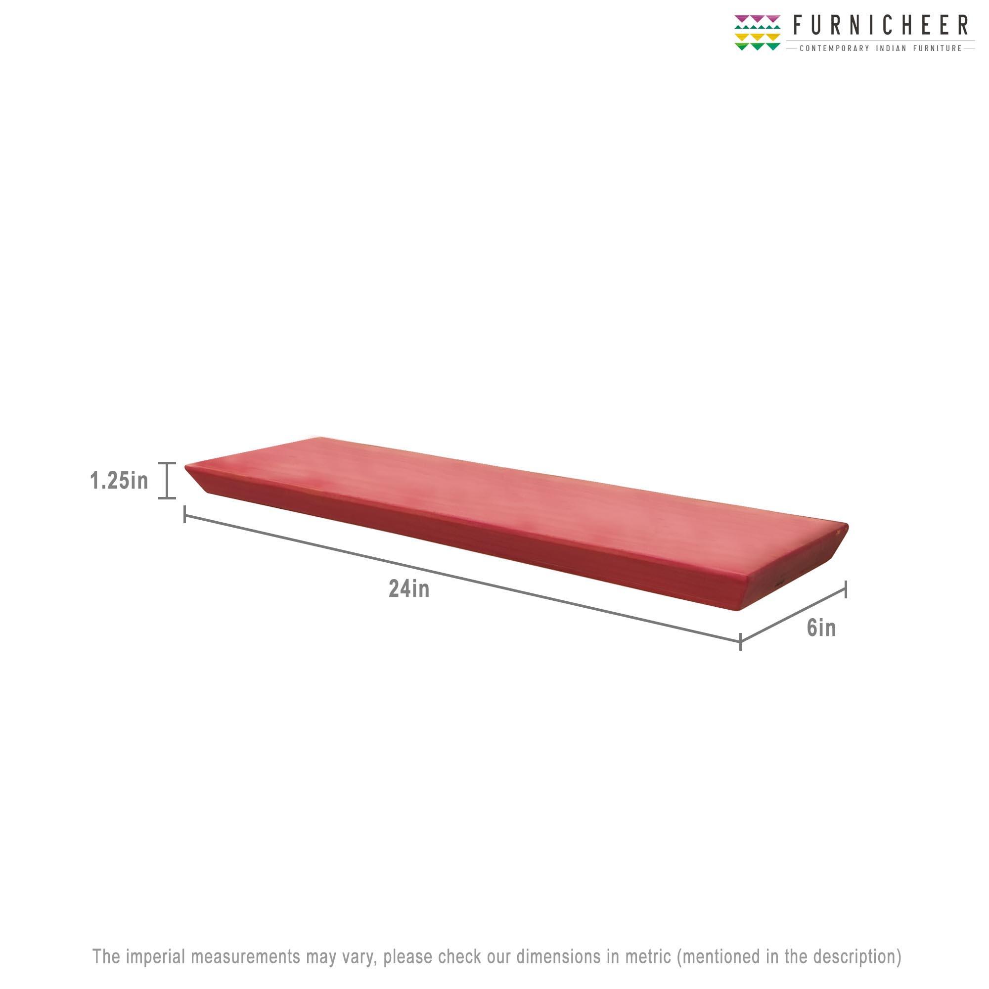 3. SHELF MEASUREMENTS SKU SHBP2406