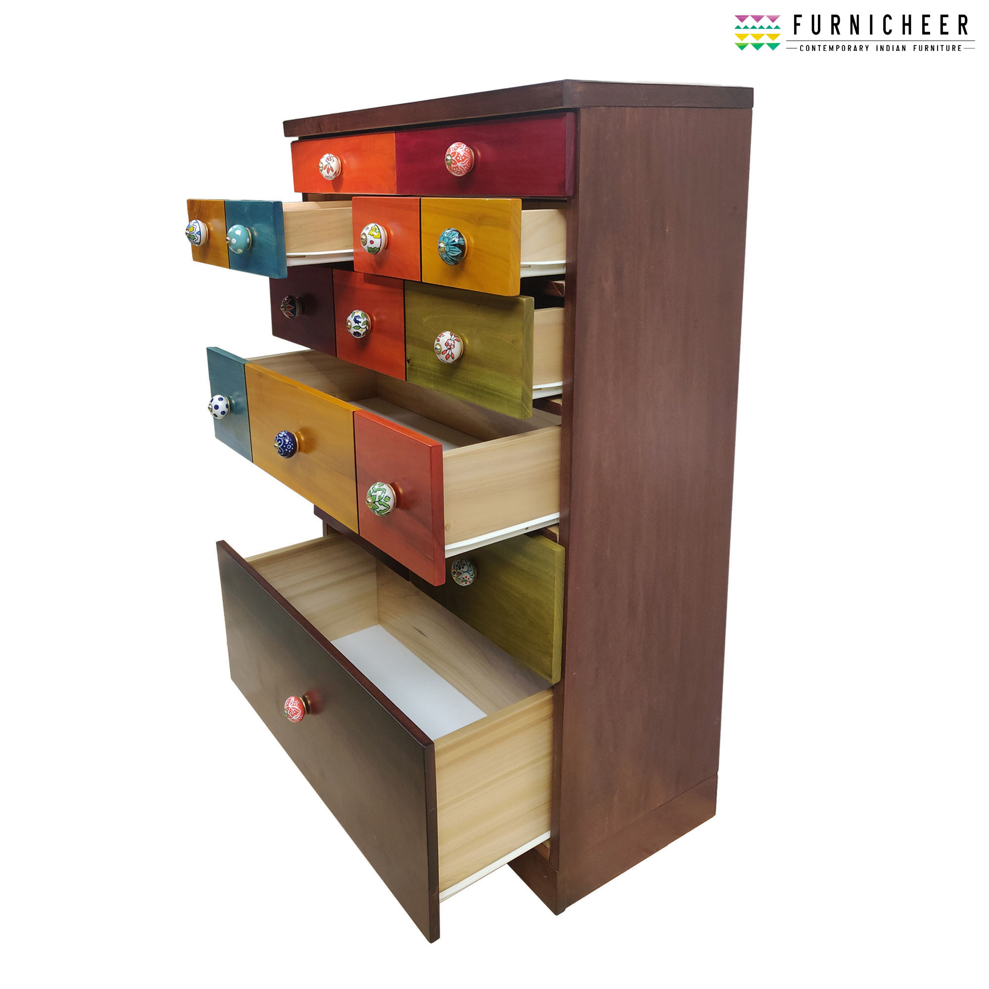3.CHEST OF DRAWER SKU CDFS0002