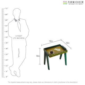 4.3.SIDE & END TABLE SKU YGSR0004