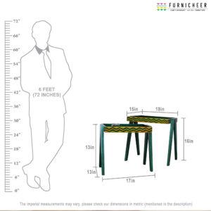 4.NESTING TABLE SKU TBST0004