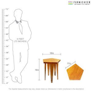 4.SIDE & END TABLE SKU TYSR0001
