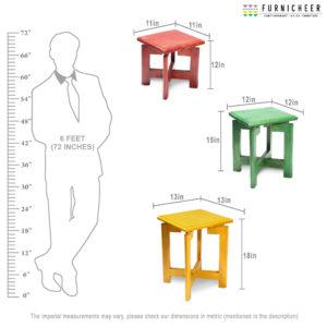 5.SIDE & END TABLE SKU TBST0001