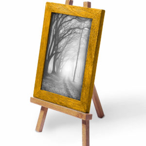 easel stand_10b