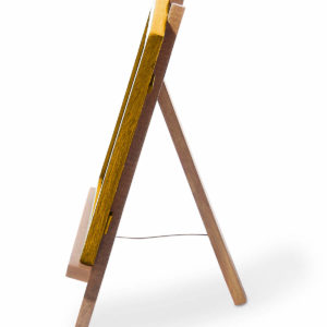 easel stand_10c