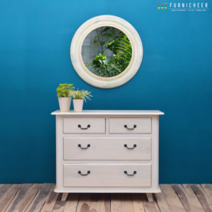 1. CHEST OF DRAWERS CDWT0001
