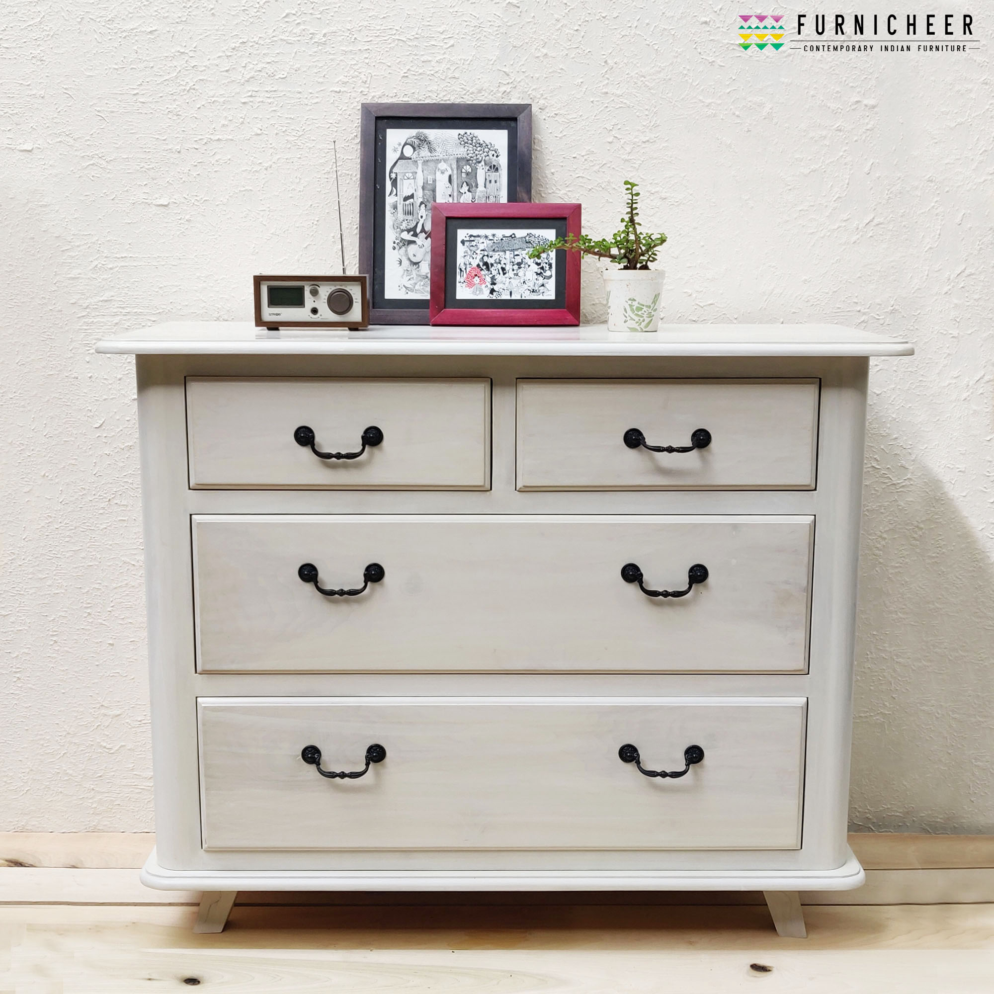 1.CHEST OF DRAWER SKU CDWT0001