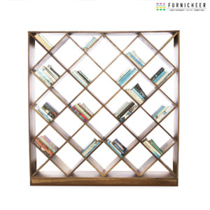 2.BOOKSHELVS SKU BSWB6262