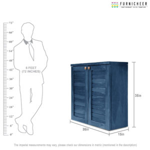 Shoe rack SRIB3615