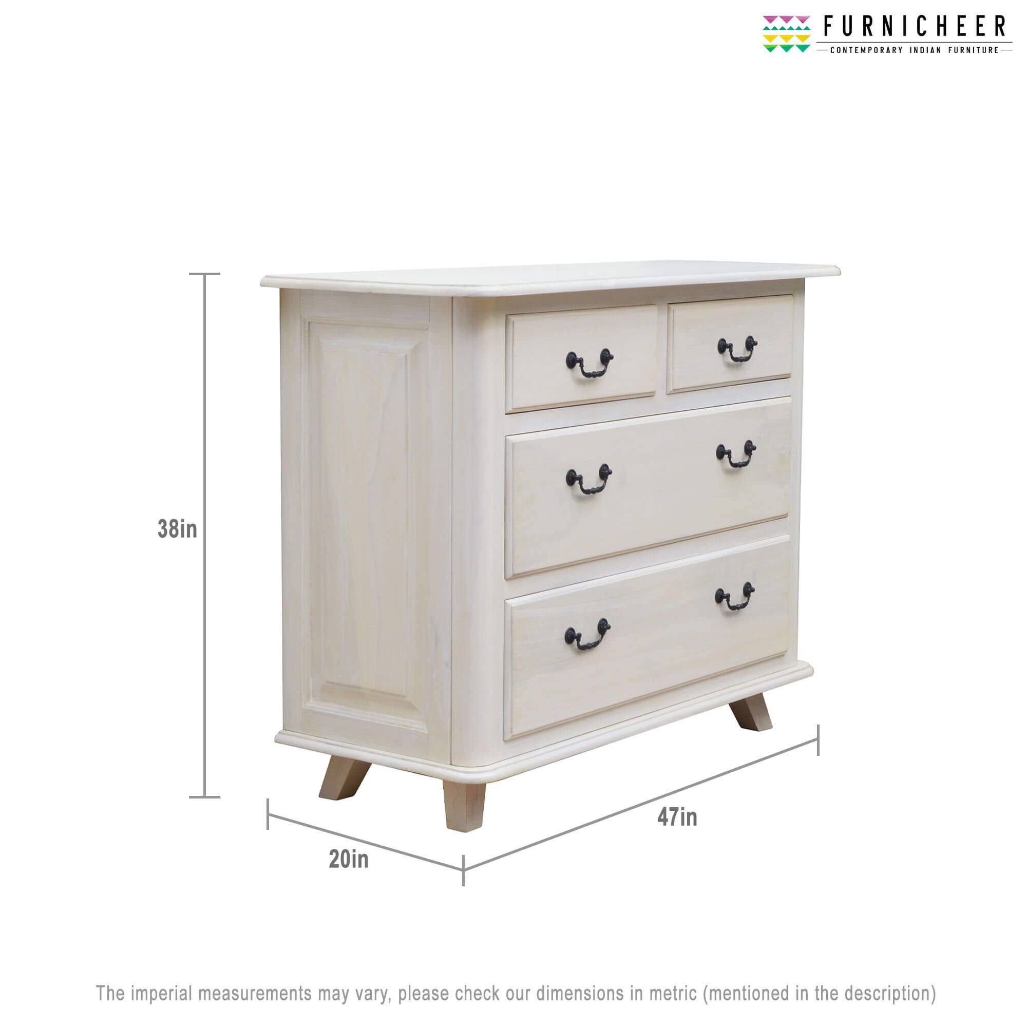 6. CHEST OF DRAWERS CDWT0001