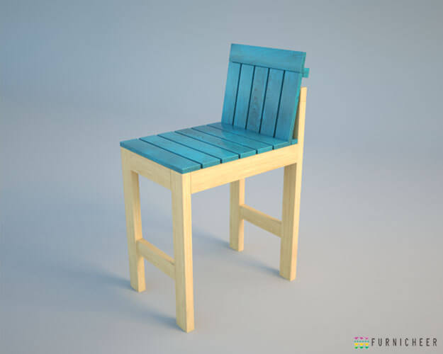 Blue natural folding dining table_05 (1)