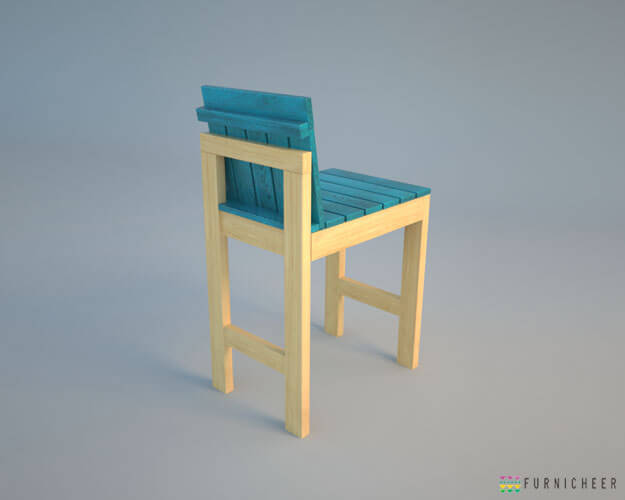 Blue natural folding dining table_06 (1)