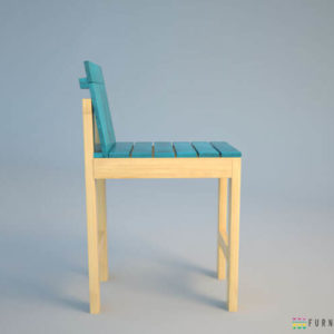 Blue natural folding dining table_07 (1)