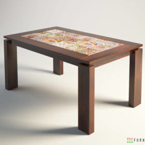 Walnut dining table_view 01 (1)