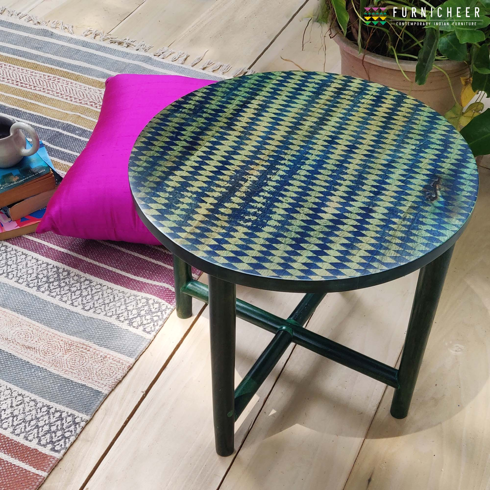 1.SIDE & END TABLE SKU GCST1614
