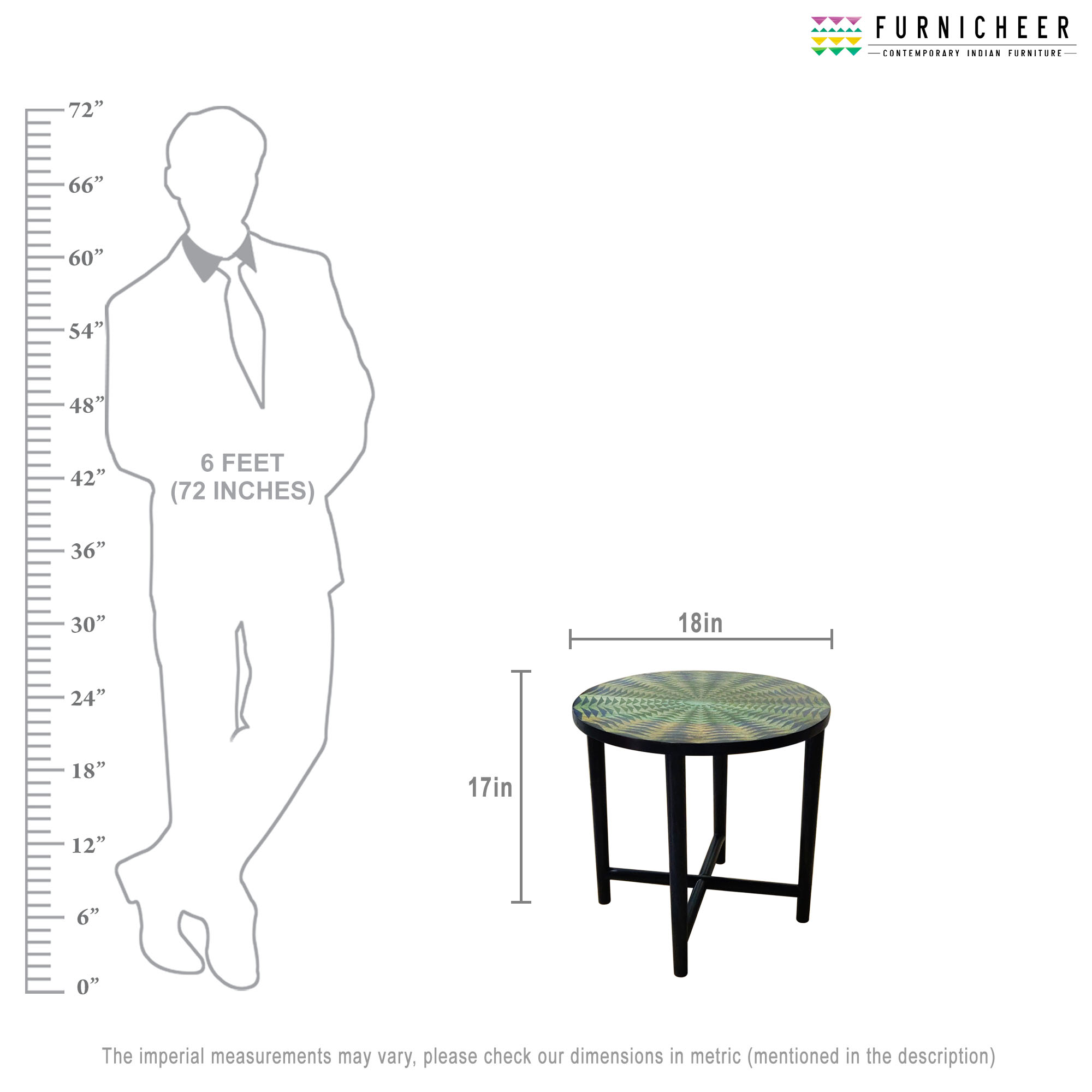 4.SIDE & END TABLE SKU GCST1817