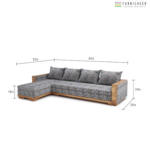 L shape sofa measurement_3
