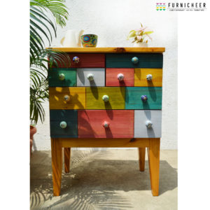 1.CHEST OF DRAWER SKU CDIR2736