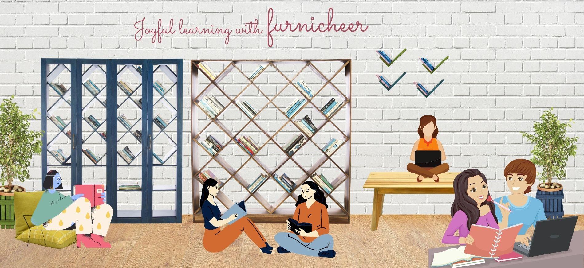 Furnicheer Photo Frame