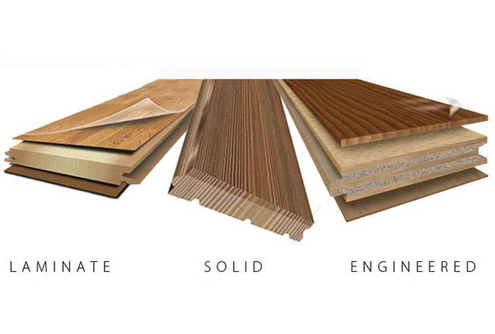 Why Solid Wood Furniture?